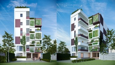Binh An House