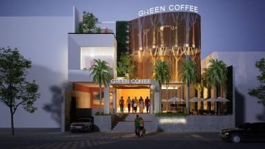Green Cafe Nha Trang