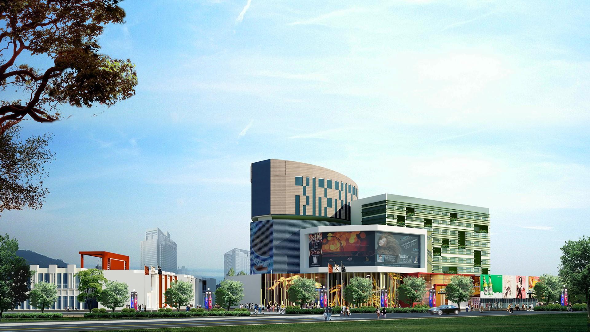 Trung tâm thương mại Bửu Long
